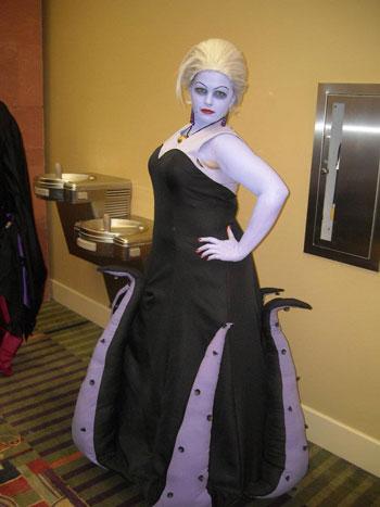 Patti G.'s Ursala Costume