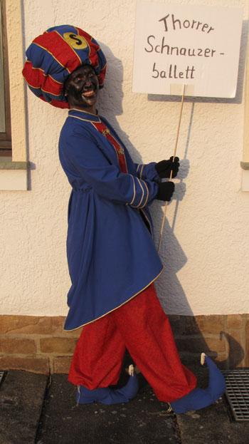 Liz G.'s Genie Costume