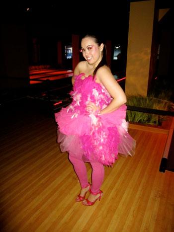 Katrina A.'s Halloween Costume