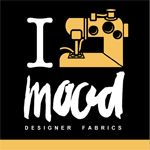 I sew Mood badge