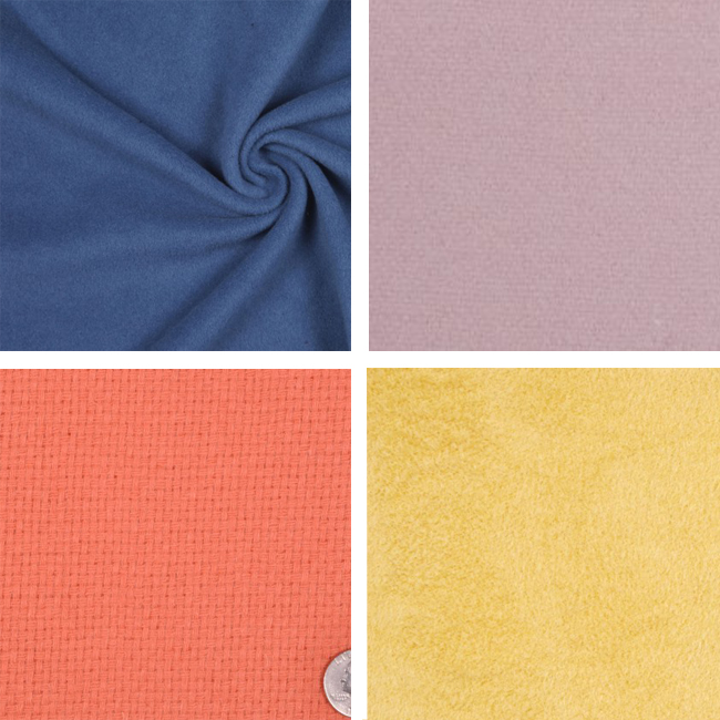 wool coatings Mood fabrics