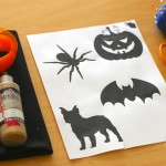 Halloween Napkin Rings 2A