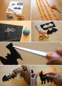 Halloween Napkin Rings 3A