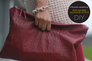 Wine-Leather-Alligator-Clutch-6A