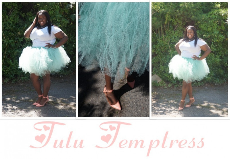 Tutu Temptress
