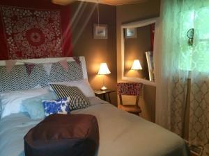 DIY Dorm Room
