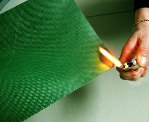 Fire-resistant-fabric