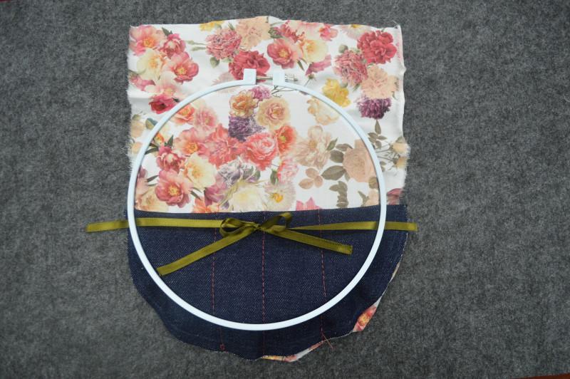 Mood diy embroidery hoop organizer sewciety
