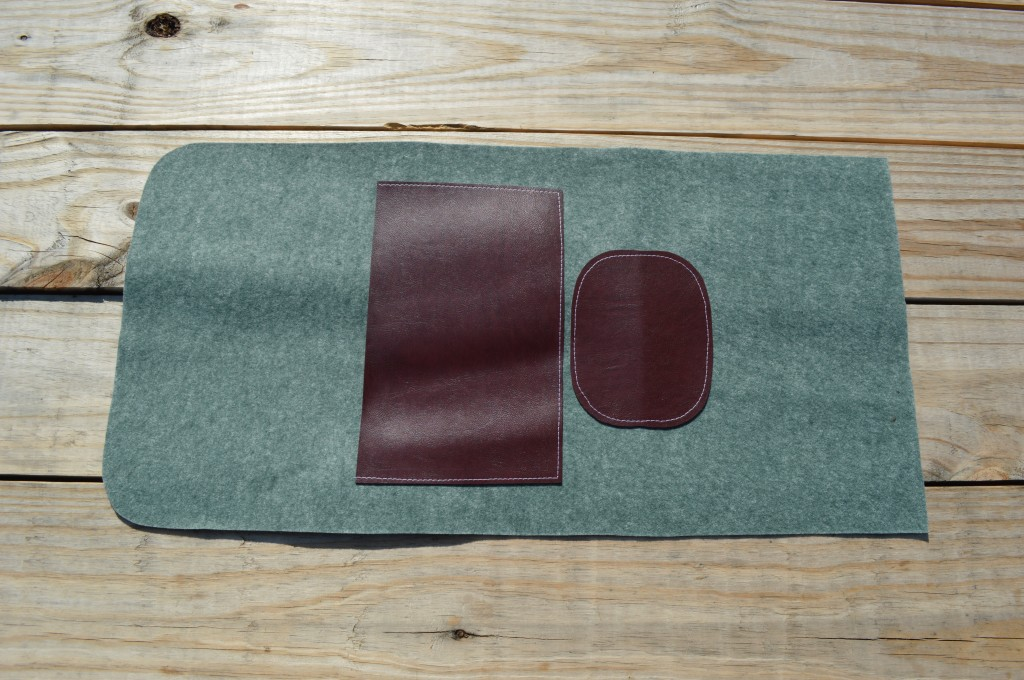 tablet case sewing diy