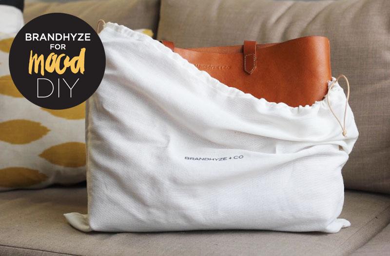 Handbag Dust Cover1