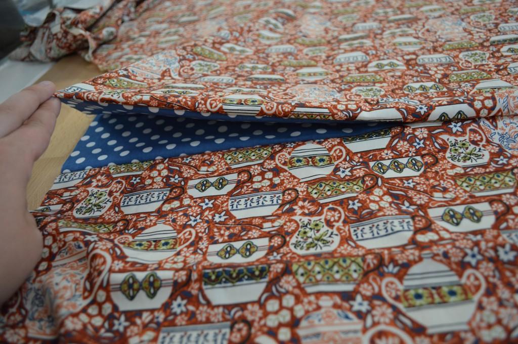 diy sewing pockets skirt dress