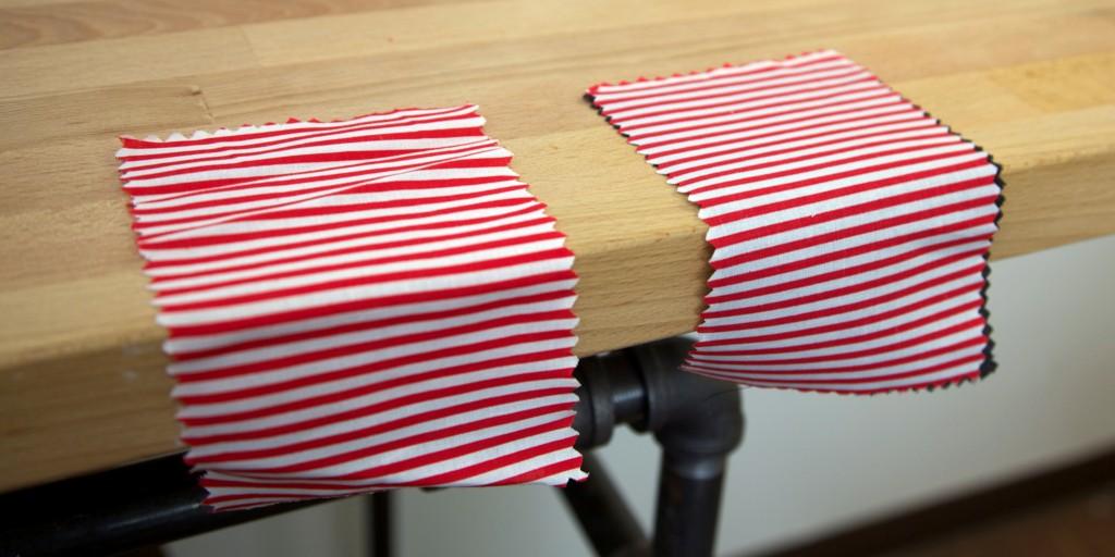 non-woven fusible (lightweight)