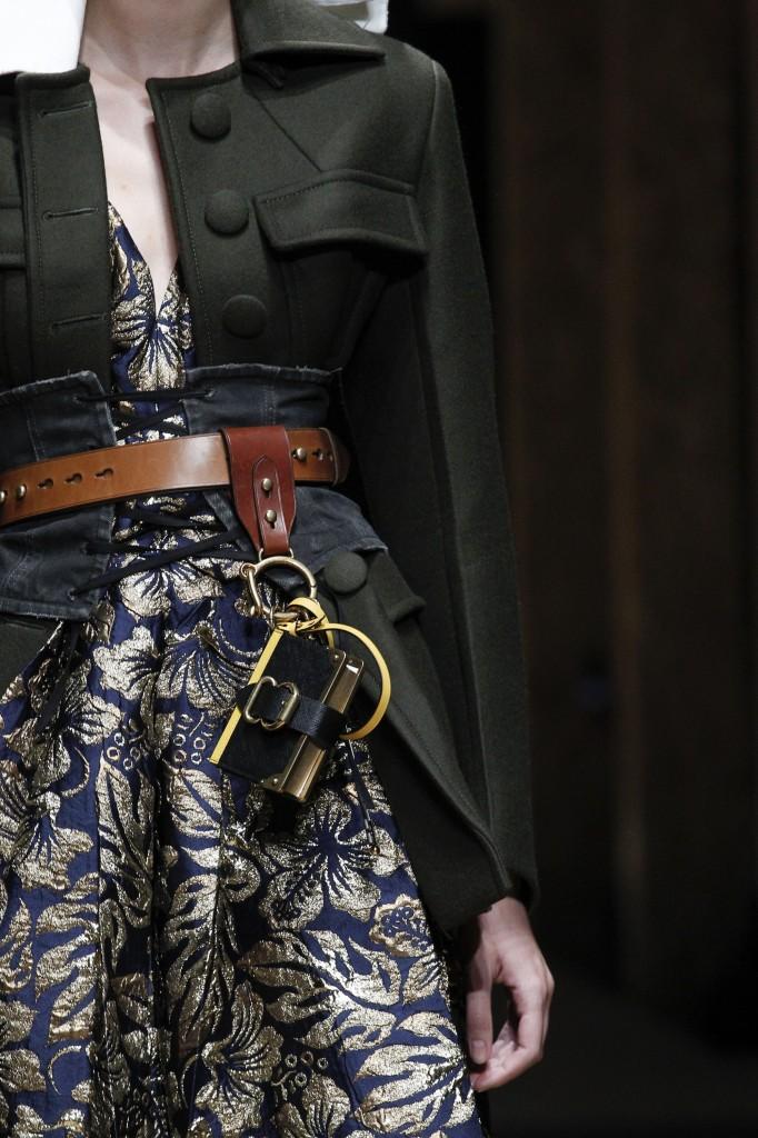 Prada | Fall 2016 Ready-to-Wear