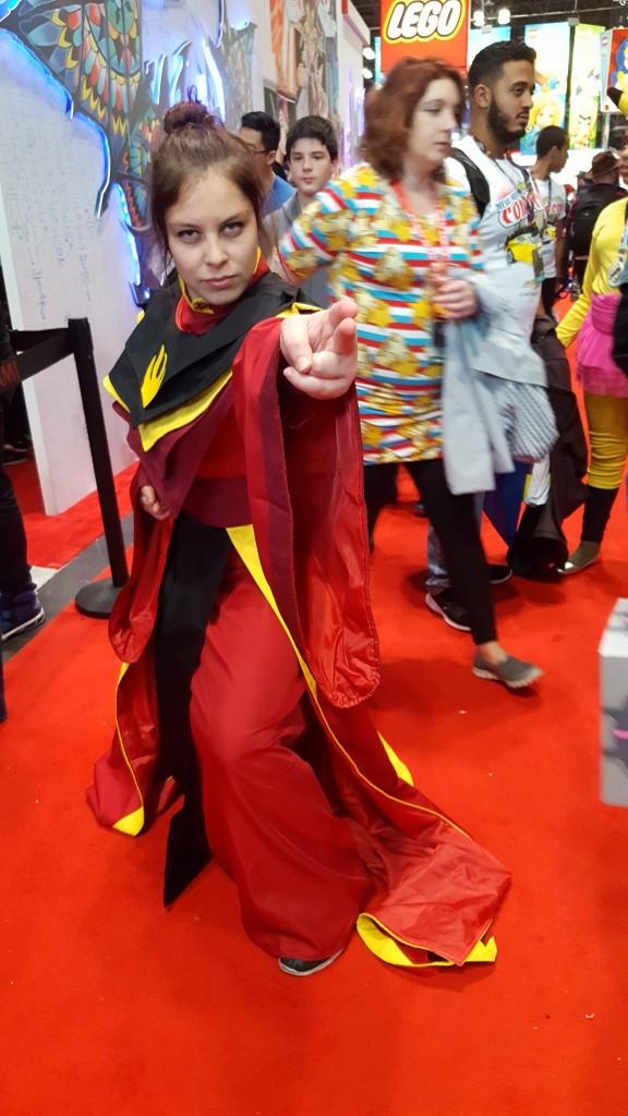 avatar firelord cosplay nycc