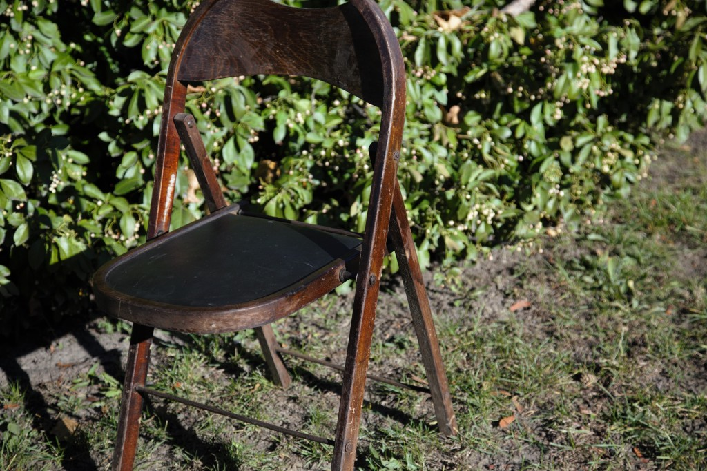 diy chair reupholster