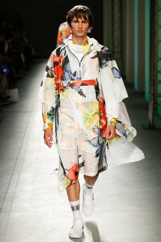 MSGM   Spring 2018 Menswear