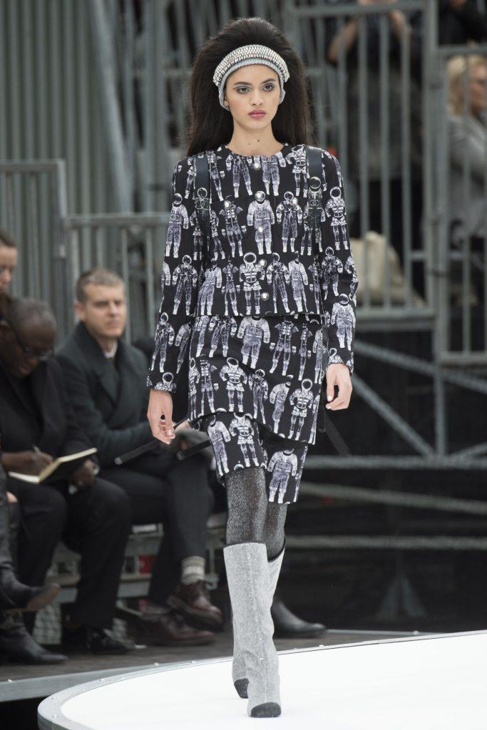 Chanel | Fall 2017 Ready-to-Wear