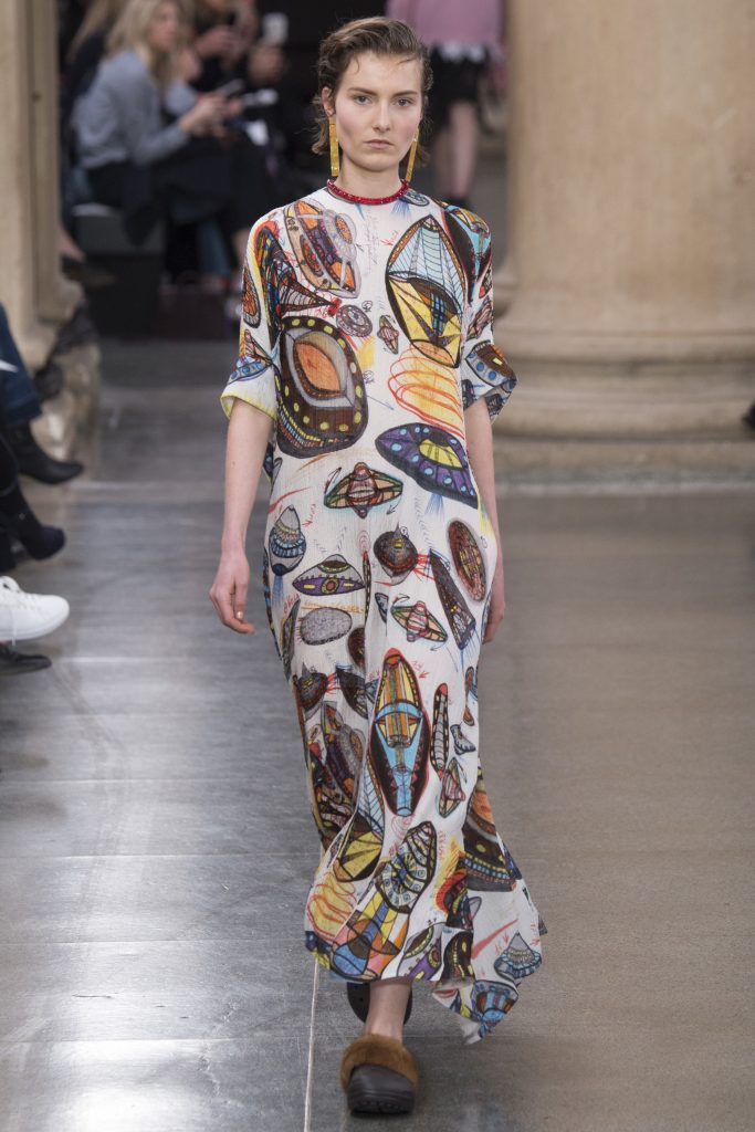 Christopher Kane | Fall 2017 Ready-to-Wear