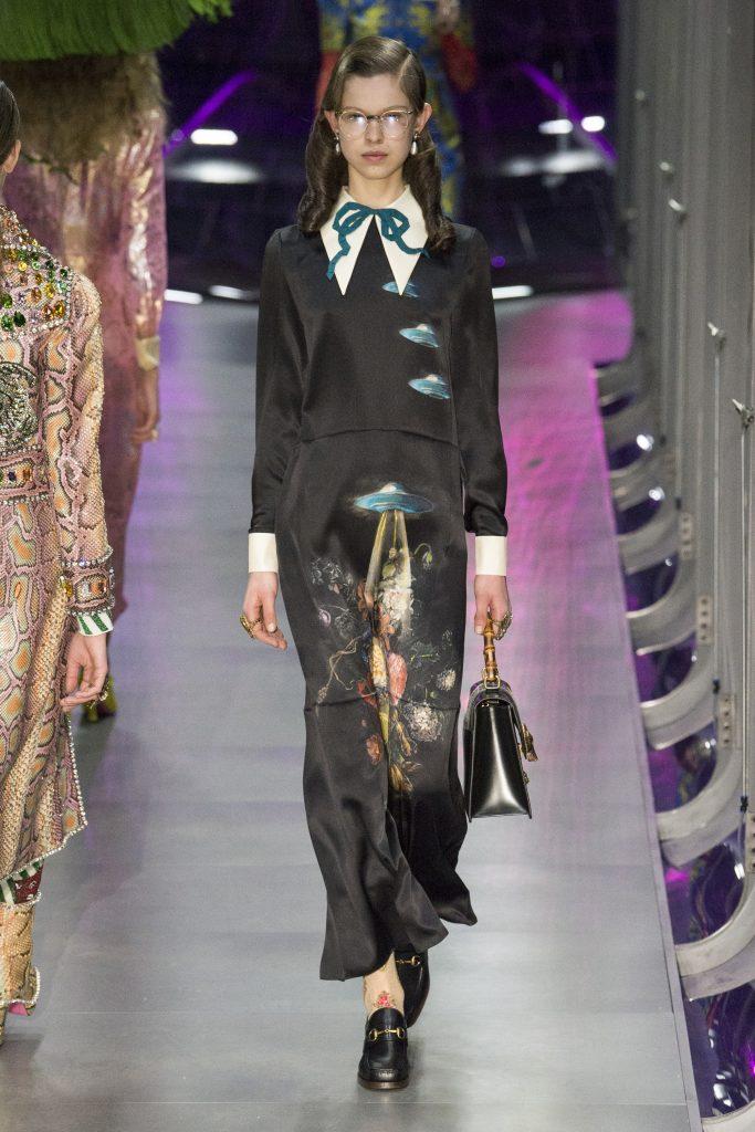 Gucci | Fall 2017 Ready-to-Wear