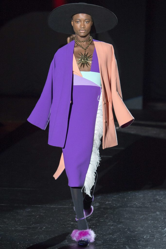 Fausto Puglisi | Fall 2017 Ready-to-Wear