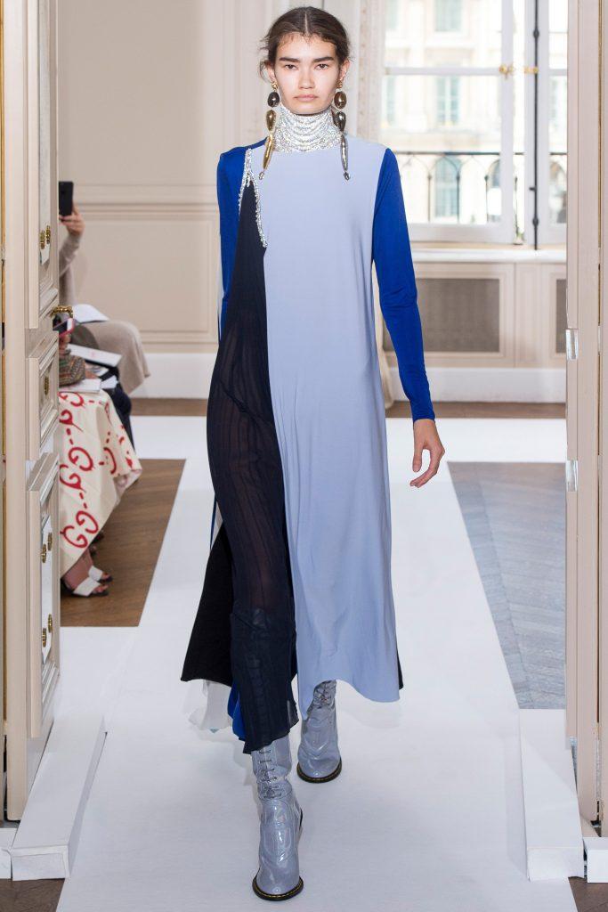 Schiaparelli | Fall 2017 Couture