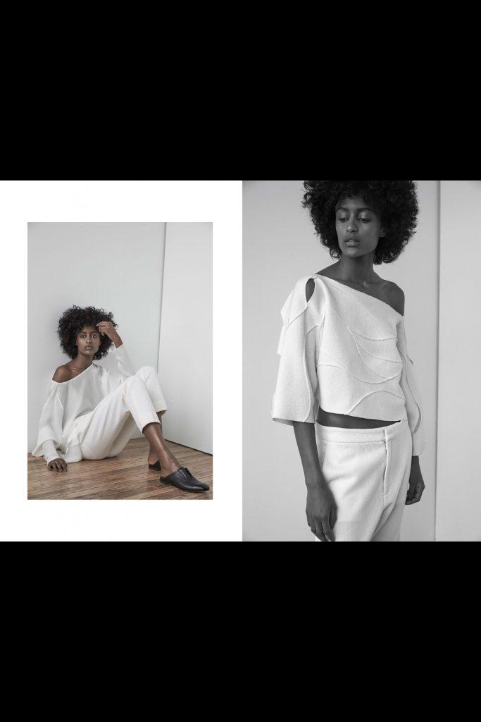 Kes | Fall 2017 Ready-to-Wear