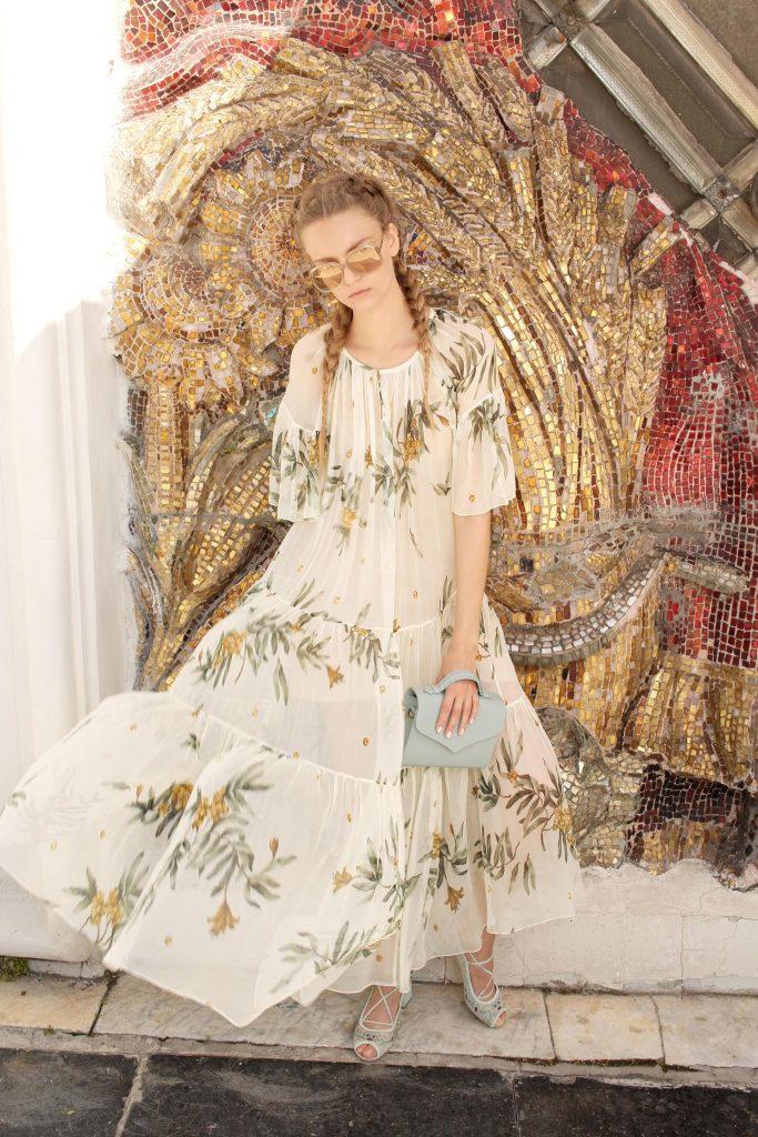Alena Akhmadullina   Spring 2018 Ready-to-Wear
