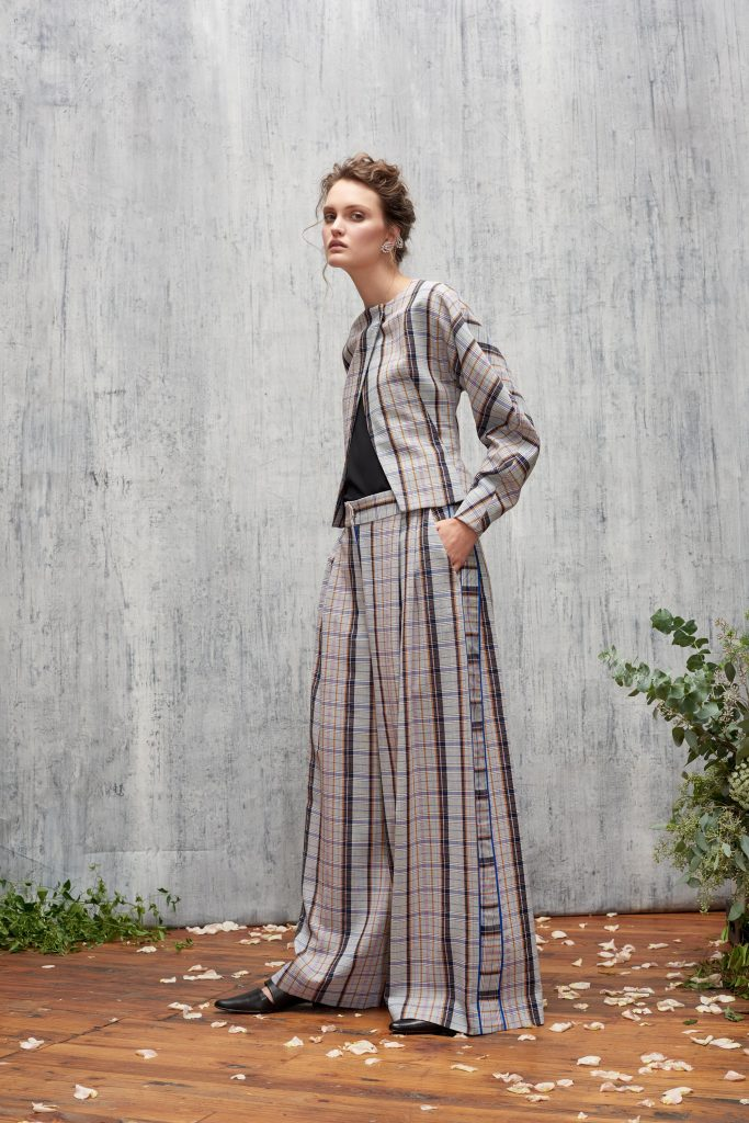 Audra   Spring 2018 Ready-to-Wear