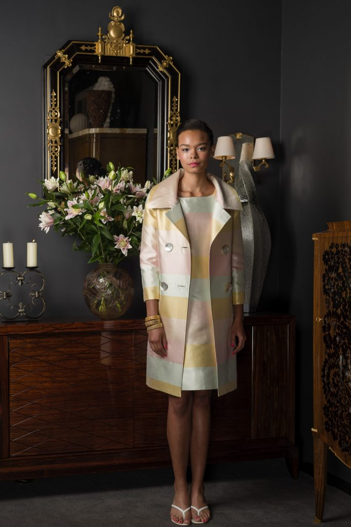 Barbara Tfank   Spring 2018 Ready-to-Wear