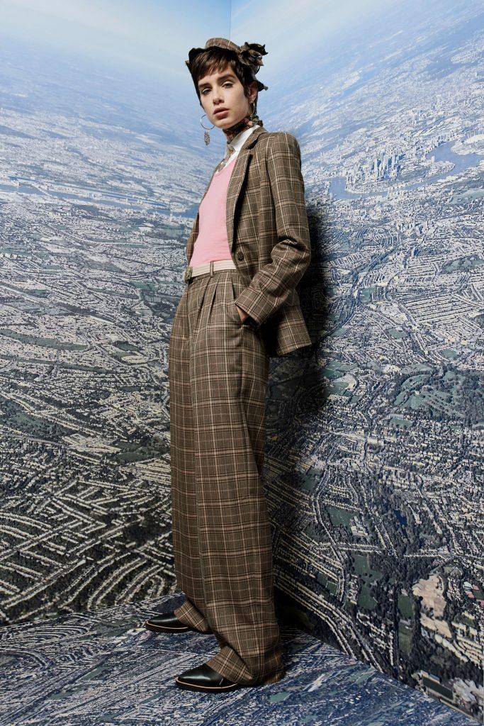 Karen Walker   Spring 2018 Ready-to-Wear