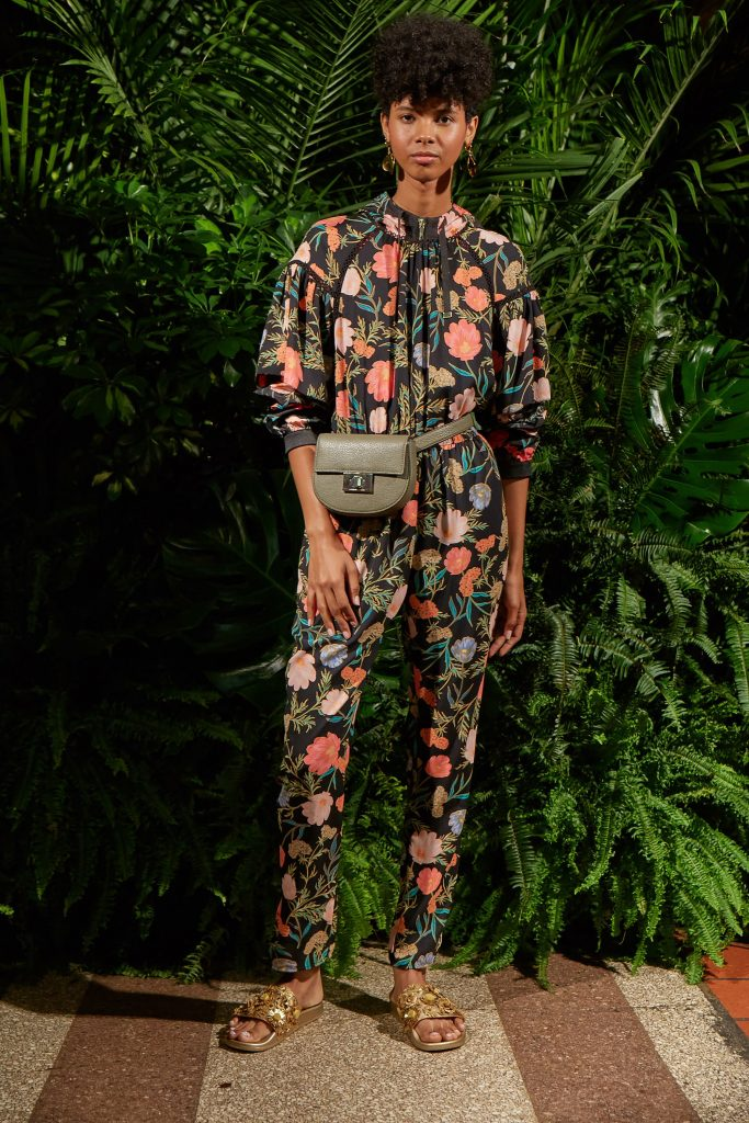 Kate Spade New York   Spring 2018 Ready-to-Wear