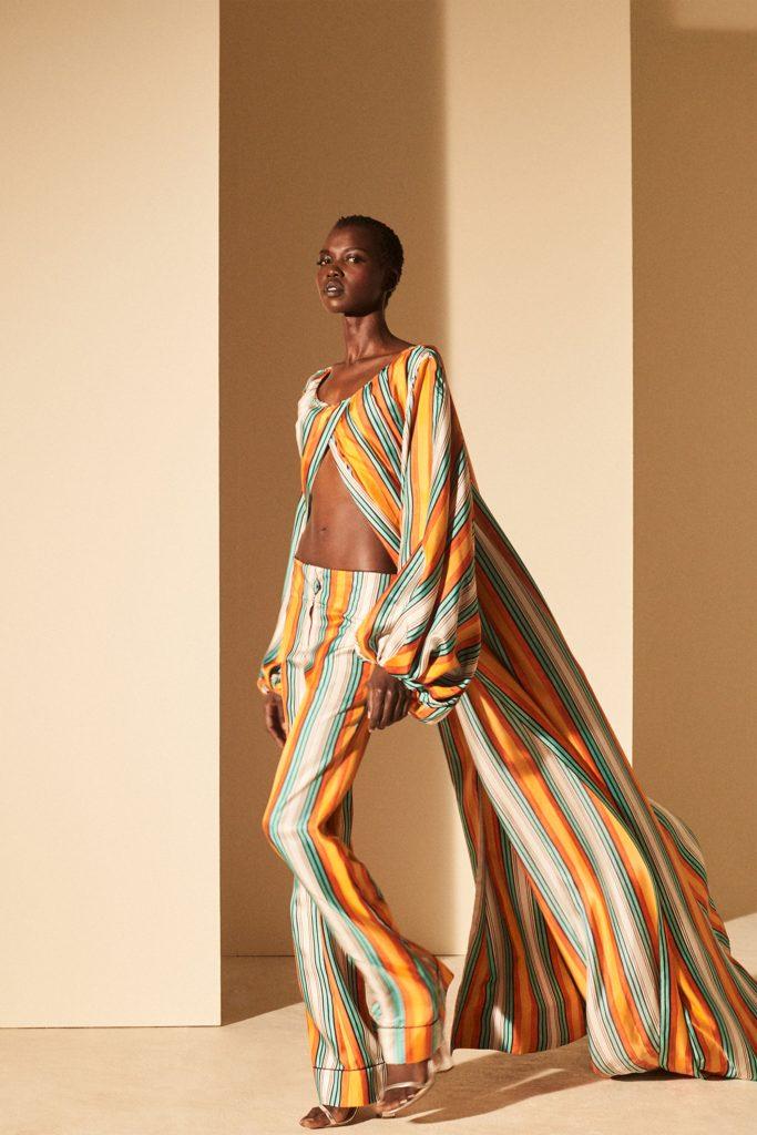 Marina Moscone   Spring 2018 Ready-to-Wear