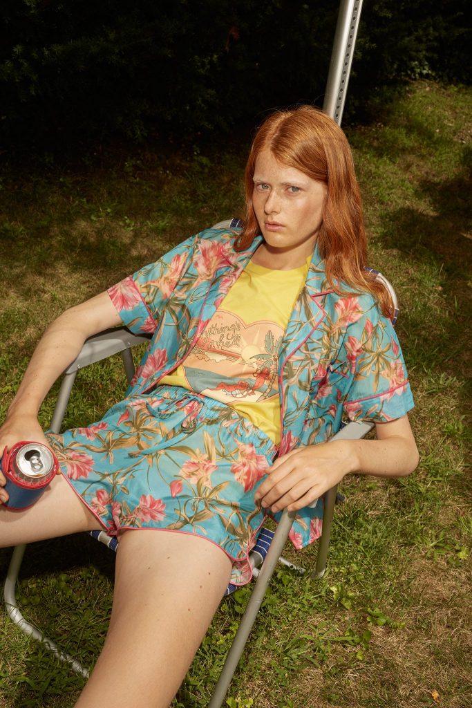 Rachel Antonoff   Spring 2018 Ready-to-Wear
