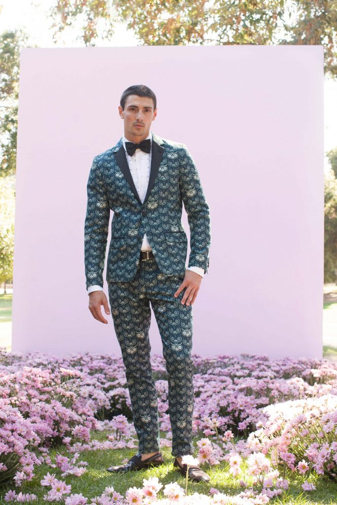 Trina Turk   Spring 2018 Ready-to-Wear