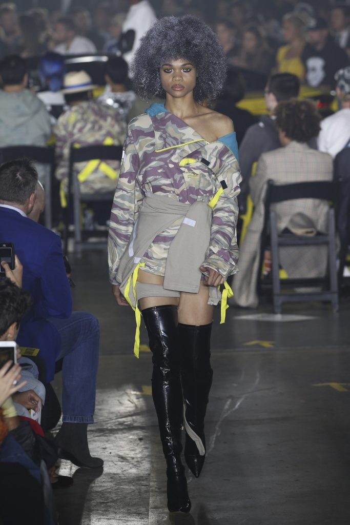 Vfiles   Spring 2018 Ready-to-Wear