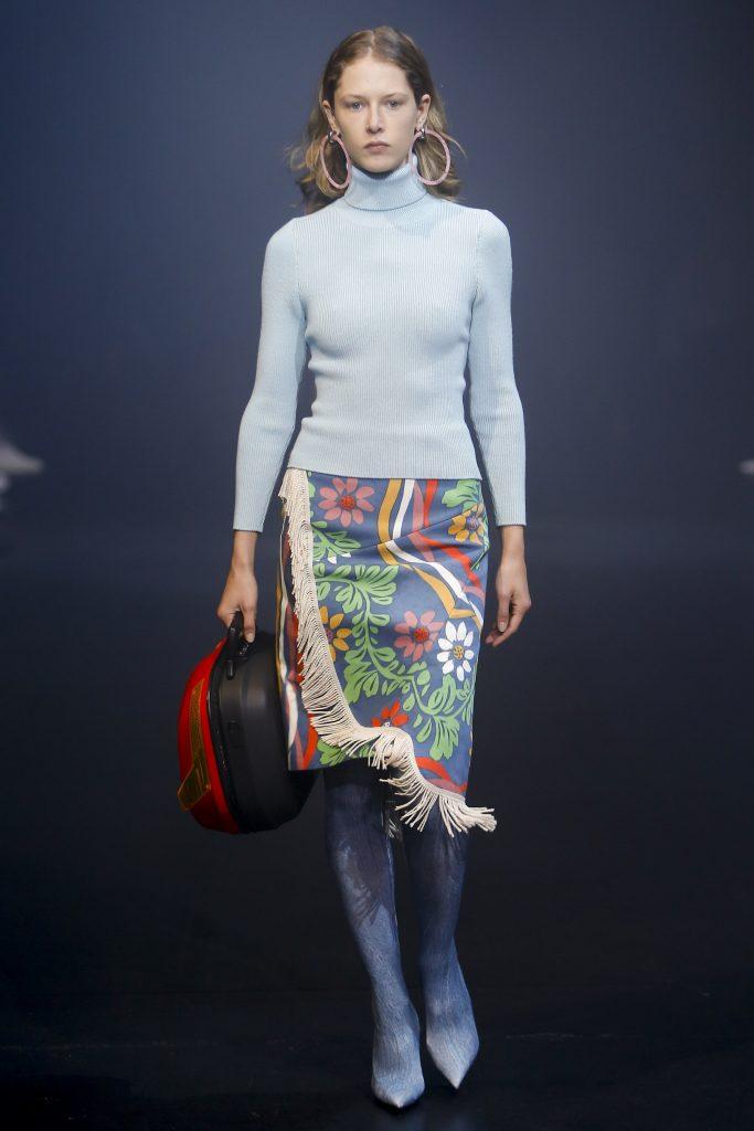 Balenciaga | Spring 2018 Ready-to-Wear
