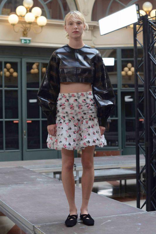 Jourden | Spring 2018 Ready-to-Wear