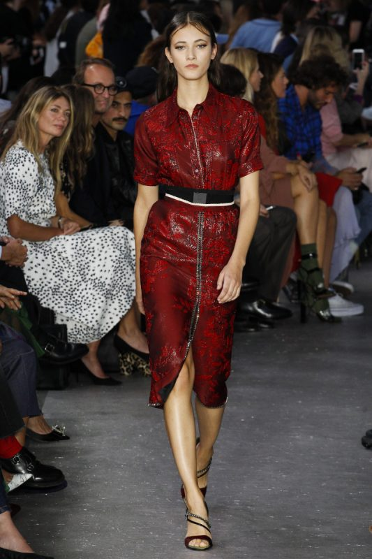No. 21 | Spring 2018 Ready-to-Wear