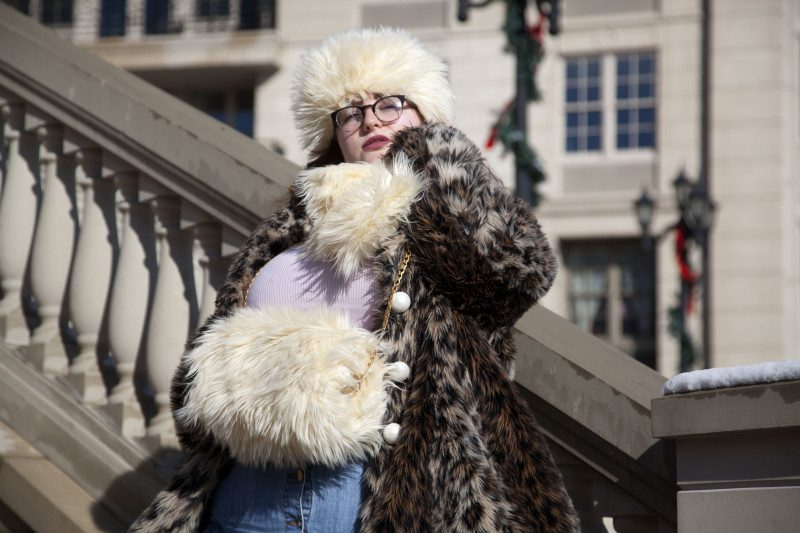 Hannelly   Fall/Winter 2018 Ready-to-Wear