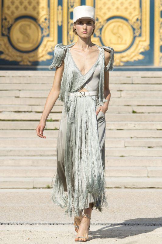 Nina Ricci | Spring 2018 Ready-to-Wear