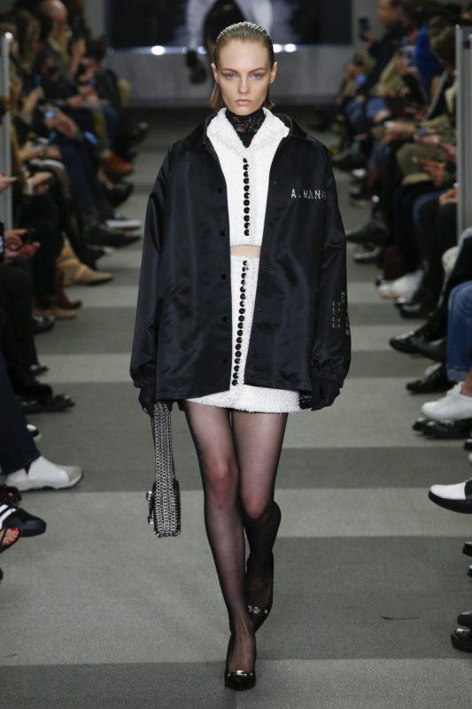 Alexander Wang | Fall 2018 Ready-to-Wear