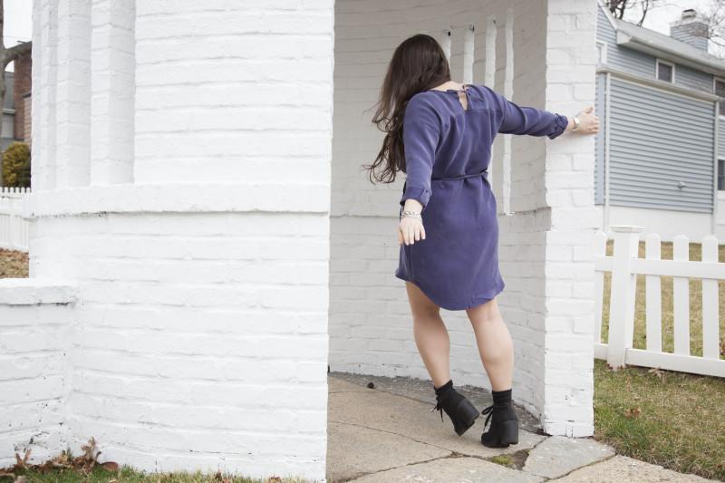 The Jasmine Tunic - Free Sewing Pattern