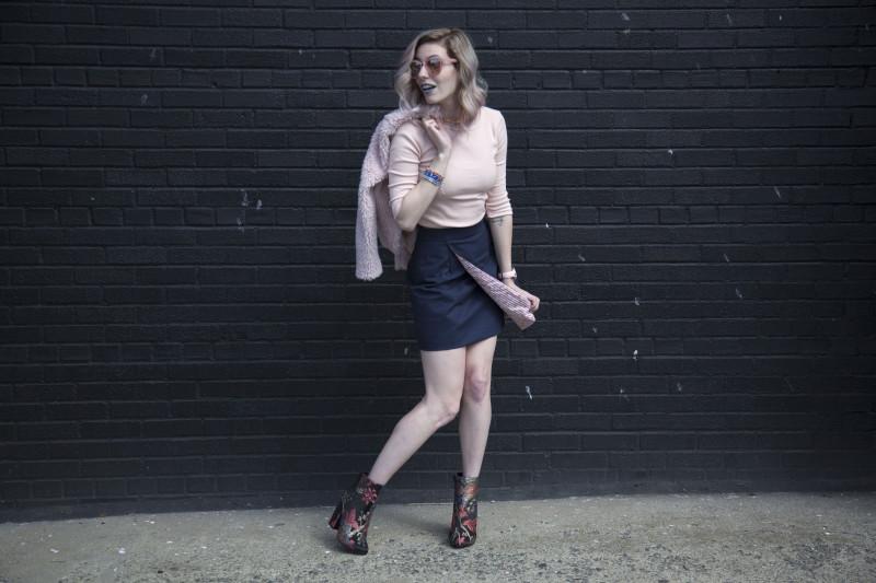 The Juniper Skirt - Free Sewing Pattern