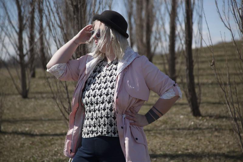 The Kerria Anorak - Free Sewing Pattern