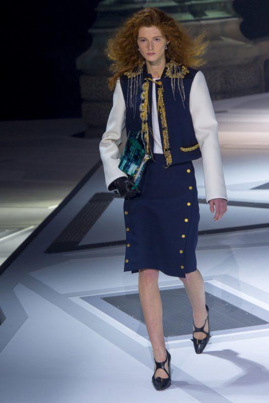 Louis Vuitton | Fall 2018 Ready-to-Wear