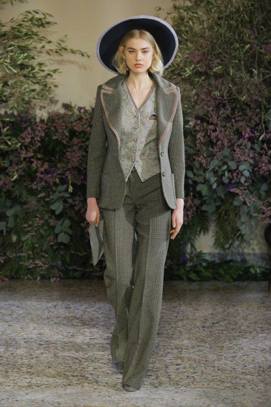 Luisa Beccaria | Fall 2018 Ready-to-Wear