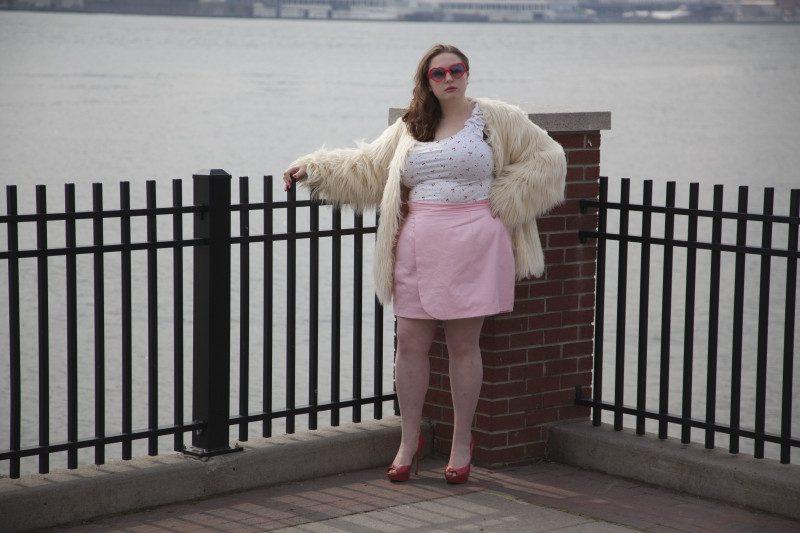 The Juniper Skirt - Redux