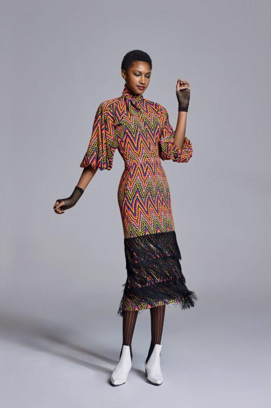 Duro Olowu   Fall 2018 Ready-to-Wear