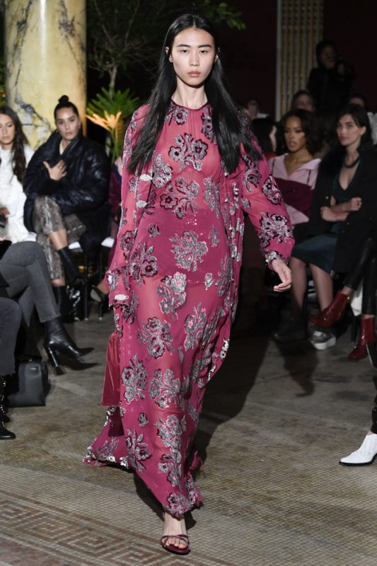 Juicy Couture   Fall 2018 Ready-to-Wear