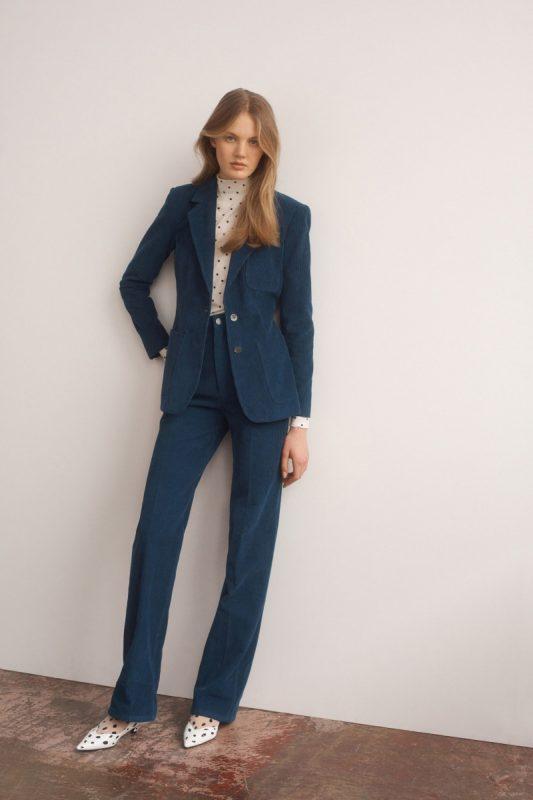 La Vie Rebecca Taylor   Fall 2018 Ready-to-Wear